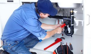 plumber Ermington